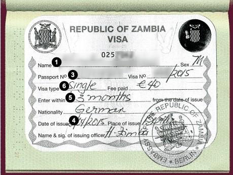 Sambia